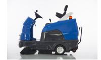 HK S15纯雷竞技官网手机版驾驶式扫地车