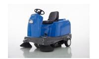 HK S12纯雷竞技官网手机版驾驶式扫地车