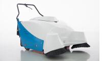 HK S10纯雷竞技官网手机版全自动扫地车