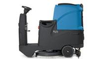 Mxr驾驶式洗地车