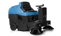 FS800系列座驾扫地车