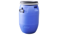 60升法兰塑料桶