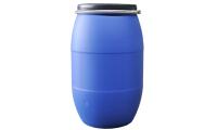 120升法兰塑料桶