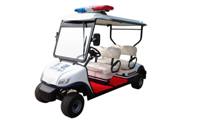 4人座雷竞技官网手机版巡逻车