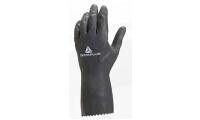 防化橡胶手套