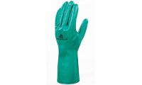 经济型丁腈防化手套