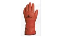 PVC防寒内衬强化手套